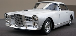 Facel Vega Brake Upgrades