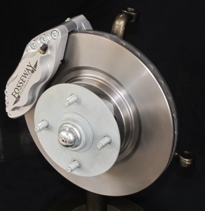 Triumph TR4 brake upgrade, Triumph TR5 Brake upgrade, Triumph TR6 brake upgrade, CTriumph TR250 brake upgrade