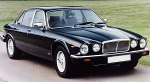 Jaguar XJ6 Series 2 (late) Series 3 and XJ12 Brake Upgrades