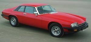 Jaguar XJS Brake Upgrades