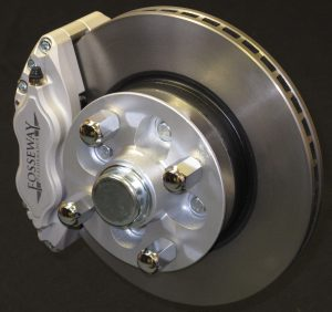 MGB Brakes, MGB Brake kit, MGB brake upgrade, MGBGT Brakes