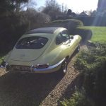 E-Type Series 1 for Sale, Jaguar E-Type 2+2 for sale