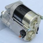 High torque starter motor hi-torque starter reduction geared starter Denso starter