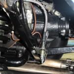Remote bleed kit Easy Bleed Jaguar IRS brake bleed