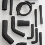 E-Type silicone hoses